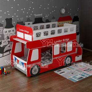 Bộ phòng xe buýt Y04