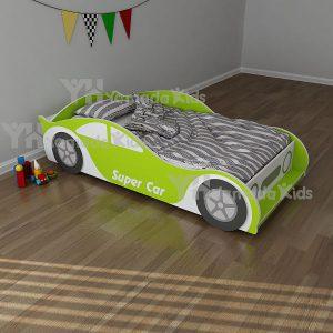 giường đơn ô tô trẻ em G01 ngộ nghĩnh