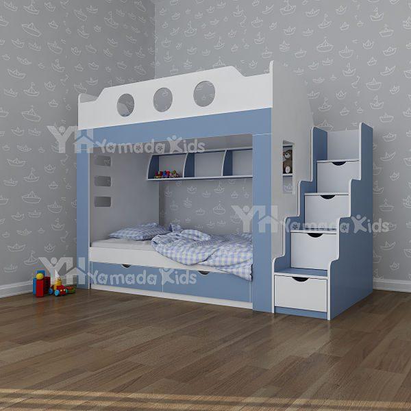 Giường tầng trẻ em GT06