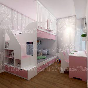 Giường tầng GT16