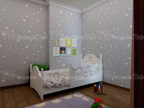 Giường công chúa G13