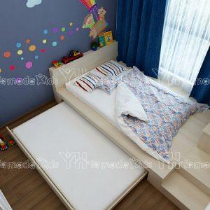 Giường giật cấp g19