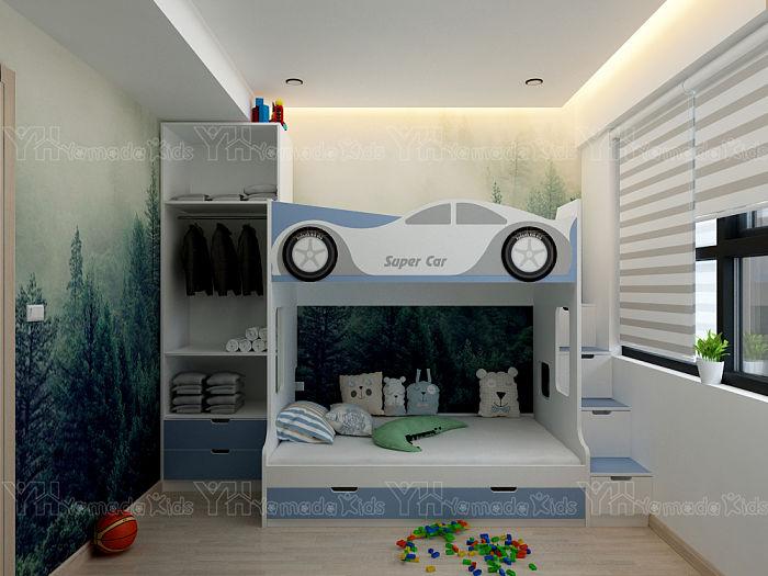 set giường tầng y37
