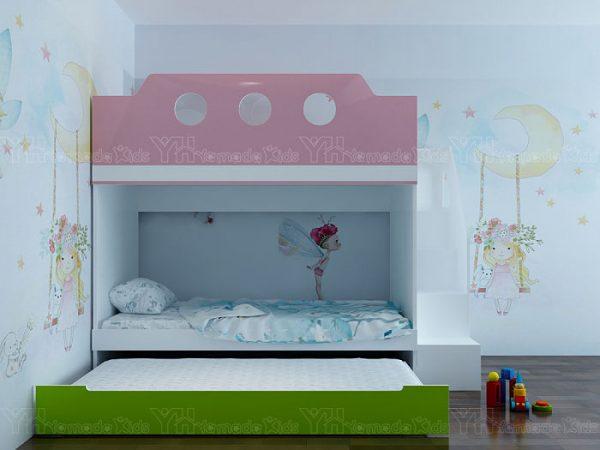Giường tầng trẻ em GT21